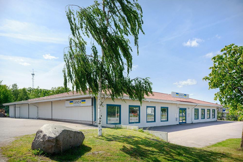 Norrliden, lokal, Bulten 6