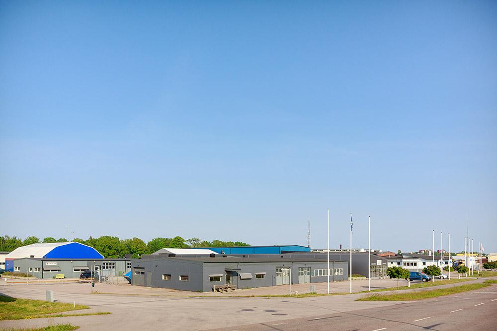 Berga, lokal, Generatorn 4-7