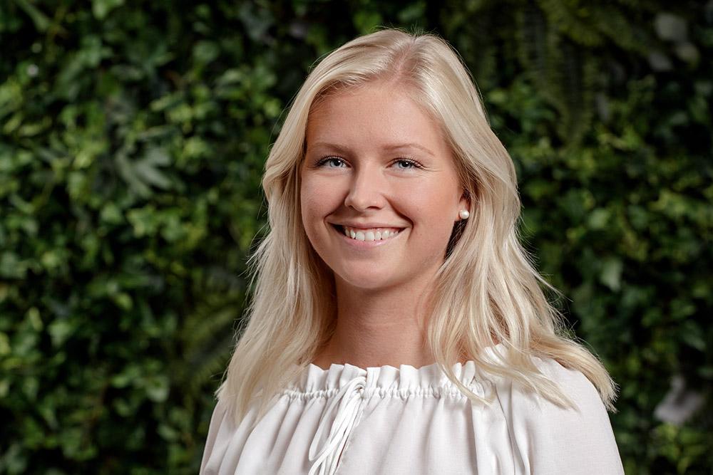 Isabelle Svensson, LW Fastigheter