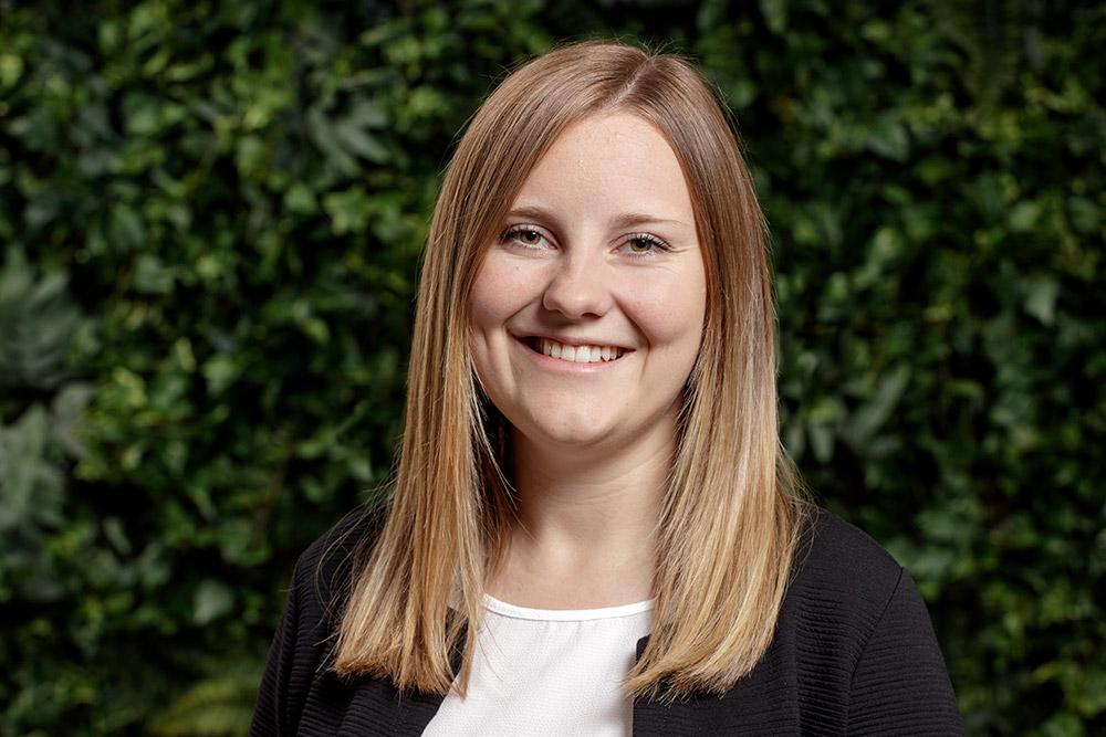 Melinda Jonsson, LW Fastigheter