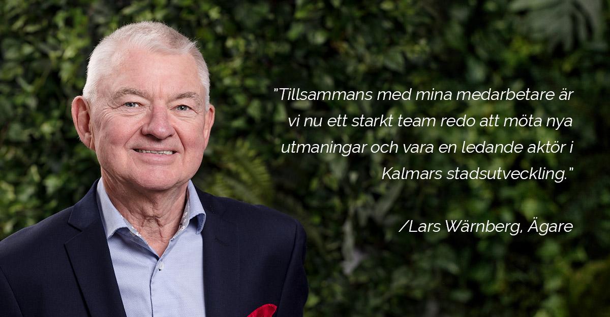 Slide Lars Wärnberg