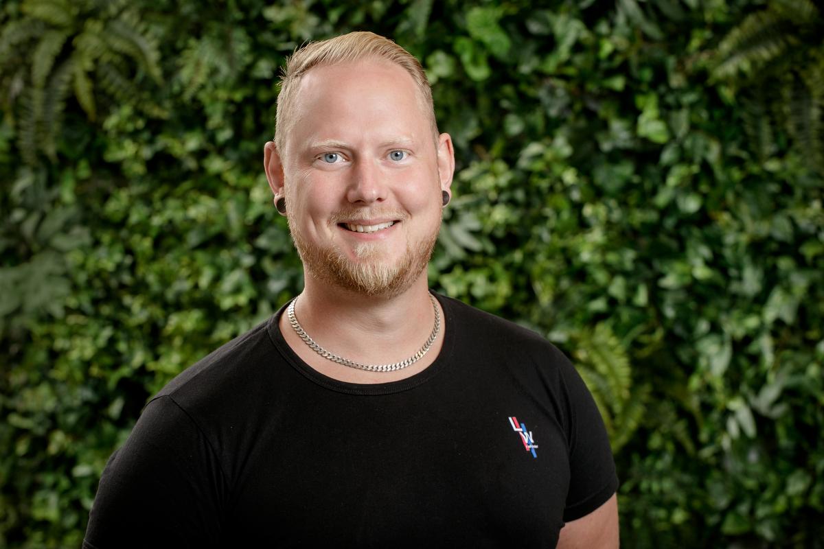 Daniel Håkansson, LW Fastigheter